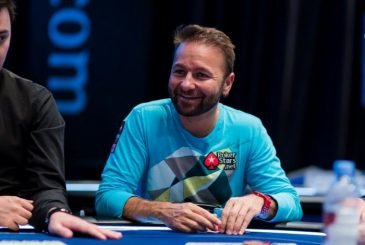 Daniel Negreanu Joins Mainstream Site MasterClass