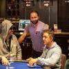 Даниэль Негреану затеял новое пари к US Poker Open