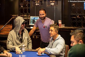 Daniel Negreanu Offers $50k Bet