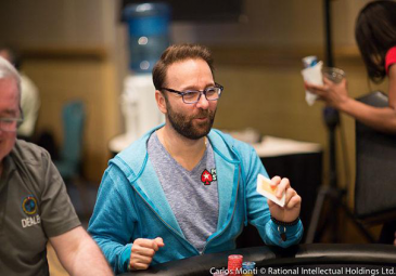 Daniel Negreanu Supports Bans, Seat Me System to Fight Scripting