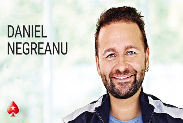 Daniel Negreanu on Poker Sponsorship