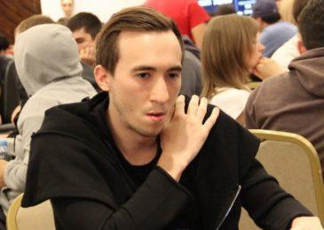 """Дмитрий """"FREEQ"""" Никитин планирует наиграть 222,222 Spin&Go до 2020 года"""