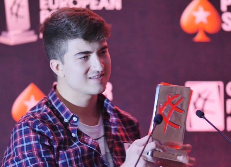 Дмитрий Урбанович в 2015 году получил награду «Прорыв года»