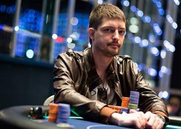 Дмитрий Юрасов выиграл $42,548 в $1,050 Super Tuesday