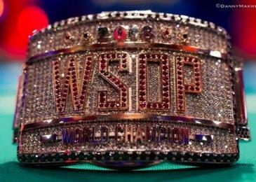 WSOP 2018: кто сможет выиграть два браслета?