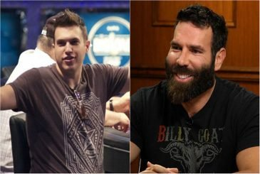 Doug Polk vs. Dan Bilzerian