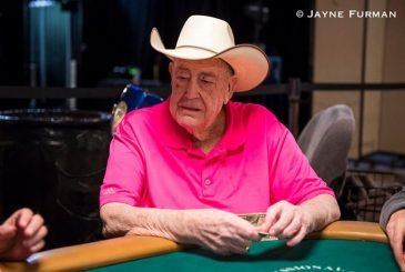 Doyle-Brunson-last-event-WSOP-in-live