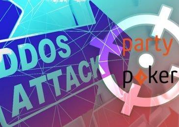 Partypoker опять стал жертвой DDoS-атаки