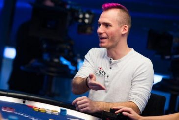 Джастин_Бономо_выиграл_192,000 на PokerStars