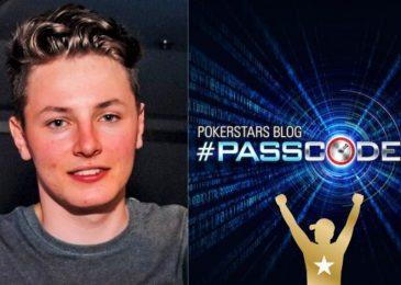 Шотландский студент разгадал шифр PASScode и выиграл Platinum Pass