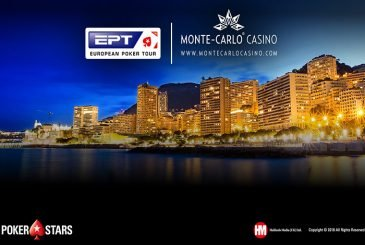 EPT Main Event #12 Monte Carlo - Day 5