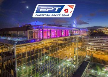 European Poker Tour завершит сезон 2018 в Праге