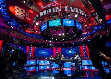 ESPN опубликовал график трансляций Main Event юбилейной WSOP 2019