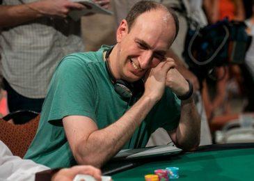 Эрик Сайдел рассказал о привлекательности покера после 30-летнего опыта игры