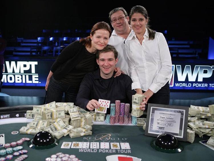 Eugene Katchalov win WPT $2,482,605