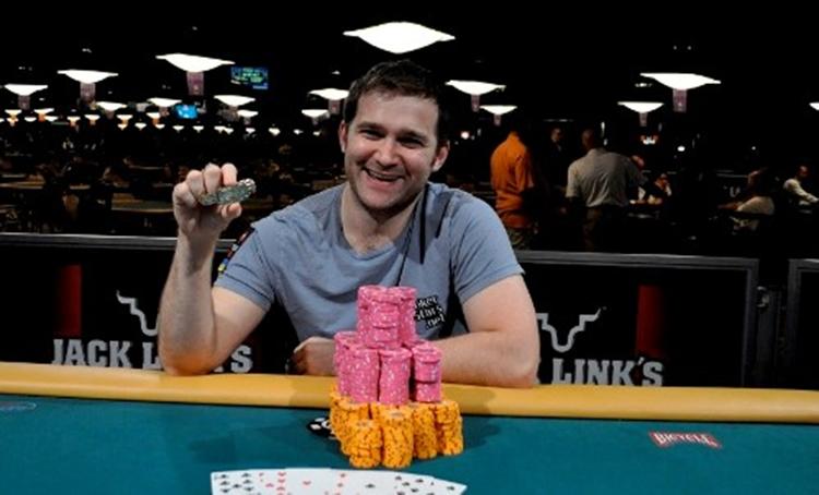 Eugene Katchalov win WSOP