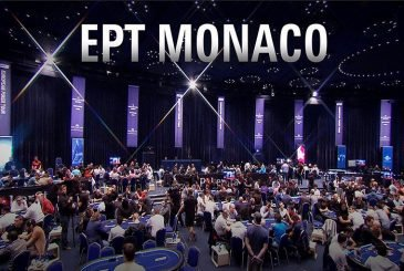 European Poker Tour (EPT) Monte Carlo