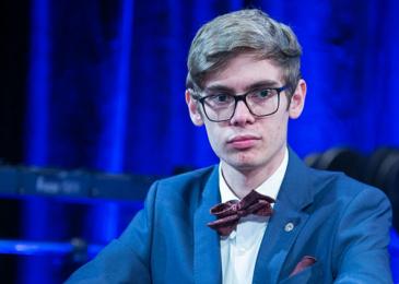 Результаты Федора Хольц за полтора года с момента «ухода из профессионального покера»