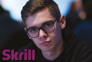 Fedor Holz Skrill video