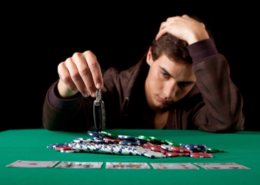 Австралийские ученые исследовали игроков в покер на азартность