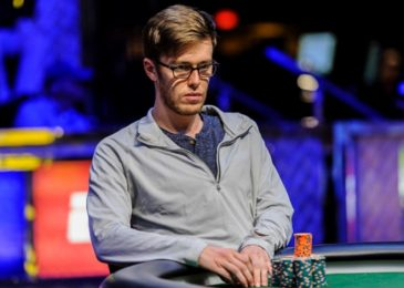 Гордон Вайо против PokerStars: покериста уличили в подделке документов