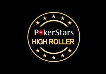 High Rollers Series PokerStars nov-dec 2017