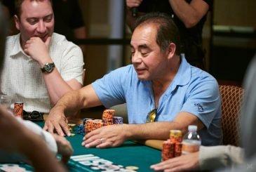 Ignacio-Sanchez-cheapleader-ME-WSOP-2018-after-day2