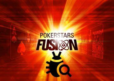 Игрок обнаружил баг в игре Fusion на PokerStars