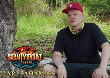Илари «Ziigmund» Сахамис стал участником финского шоу на выживание