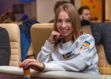 Ольга Ермольчева: о работе в PokerMatch, победе на Кубке Наций и планах на UA Millions