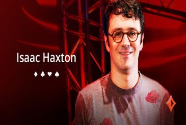 Isaac Haxton about AI