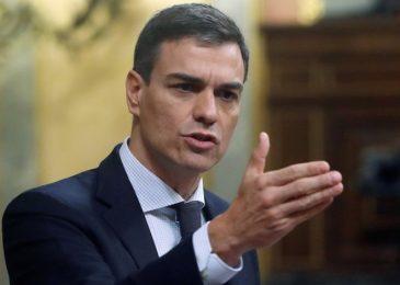 Новое правительство Испании принимает меры по регулированию гемблинга