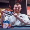 Джейк Коди поставил на рулетку весь свой выигрыш в хайроллере на UK Poker Championships