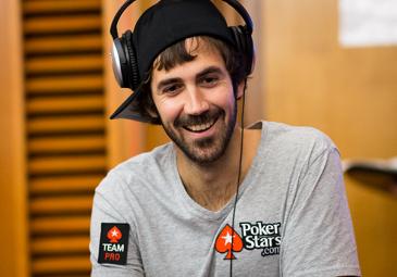 Jason Mercier Team PokerStars
