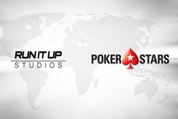 Jason Somerville and PokerStars announce new partnership