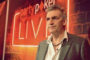 John Duthie president of partypoker LIVE