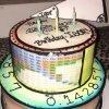А вы достаточно умны, чтобы решить загадку на подарочном торте Лив Боэри?