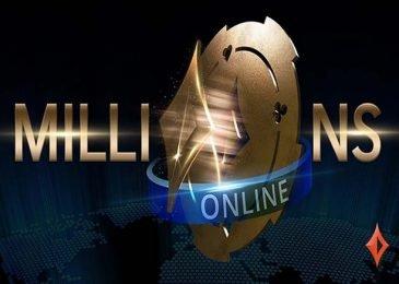 Как попасть на турнир PartyPoker MILLIONS Online с гарантией в $20,000,000?