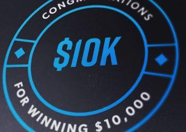 Марафон FREEQ: снова в пул и джекпот $10,000 в Spin & Go