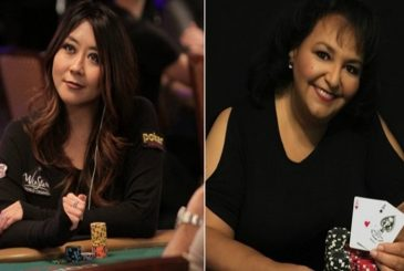 Maria Ho & Lupe Soto Inducted into Women in Poker Hall of Fame