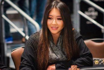 Мария Хо вышла за финальный стол