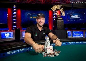 Майкл Мизрахи стал первым трехкратным победителем $50,000 Poker Player's Championship