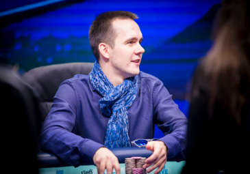 Nikita Bodyakovskiy win € 1,521,312 One Drop WSOPE 2017