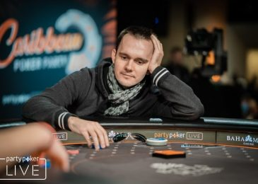Partypoker Team Pro Никита Бодяковский рассказал о знакомстве с покером