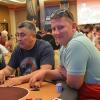 Украинец оказался на трех финальных столах за день и выиграл более $45,000