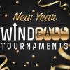 Новогодний Windfall 2018 в Pokerdom