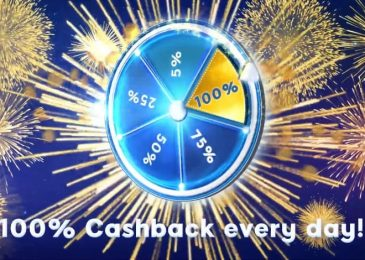 «Ultimate Cashback» – до 100% кэшбэка в новой акции на 888poker