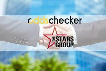 Oddschecker_объединится с The Stars Group