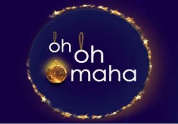 Oh Oh Omaha RedStar Poker
