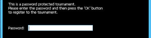 строка для ввода пароля на 888покер